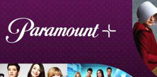 Paramount Claro video