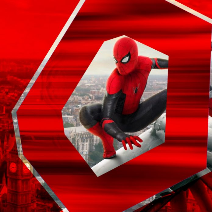 Spider-Man Tom Holland ya no serán de Marvel