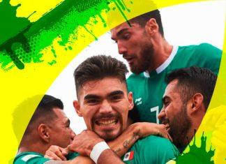 mexico semifinales panamericanos