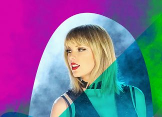 Lover nuevo álbum Taylor Swift