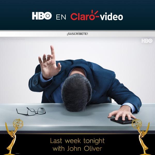 Emmys series