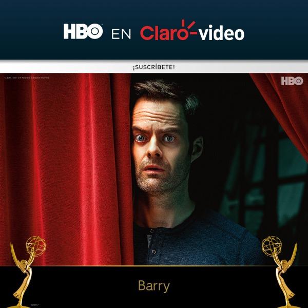 Barry Emmys