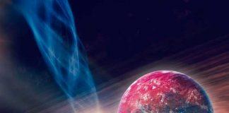 agujero negro planeta 9