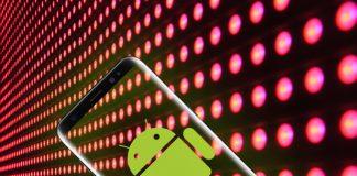 Android 10 dispositivos teléfonos