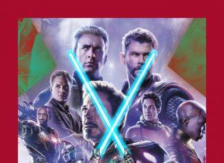 avengers star wars
