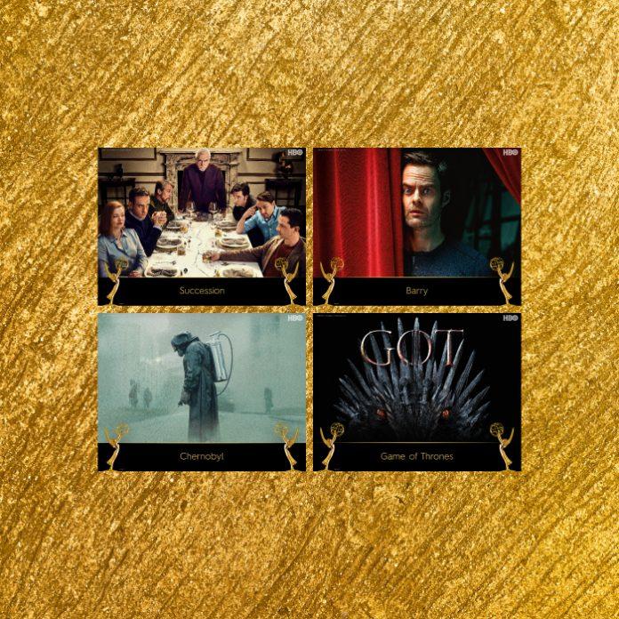 Series HBO