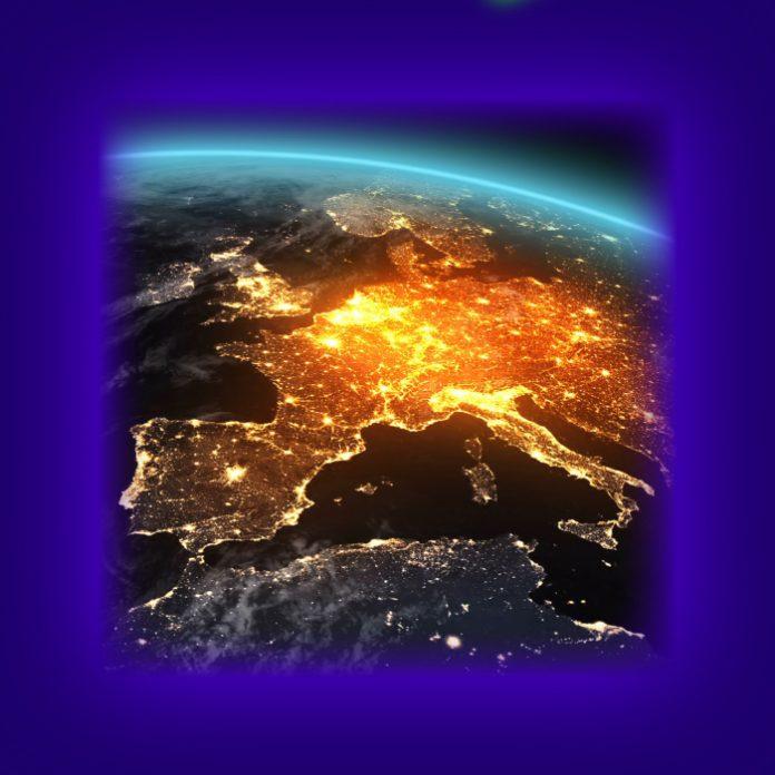 Gran Adria continente perdido