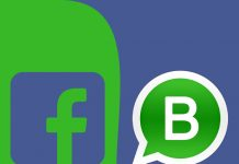 Facebook y WhatsApp Business estarán viculados