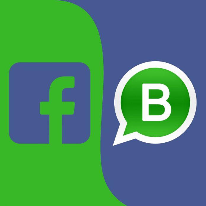 Facebook y WhatsApp Business estarán viculados
