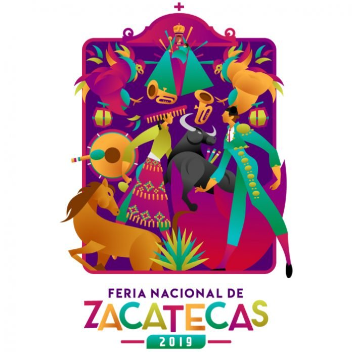 feria zacatecas 2019