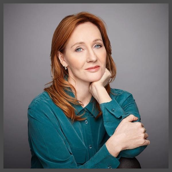 J.K. Rowling dona millones a clínica