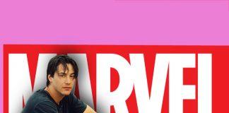 Personajes Keanu Reeves Marvel