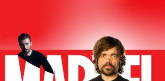 Actores que tienen dos personajes en Marvel