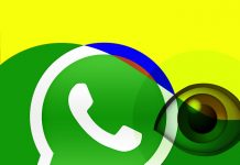 App para poder ver mensajes eliminados de WhatsApp