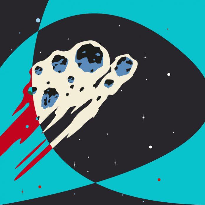 asteroide impactara tierra 3 octubre