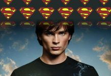 Tom Welling volvera a interpretar a Superman