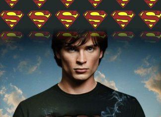 Tom Welling volvera a interpretar a Superman