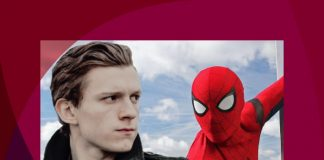Tom Holland nueva serie Spider-Man