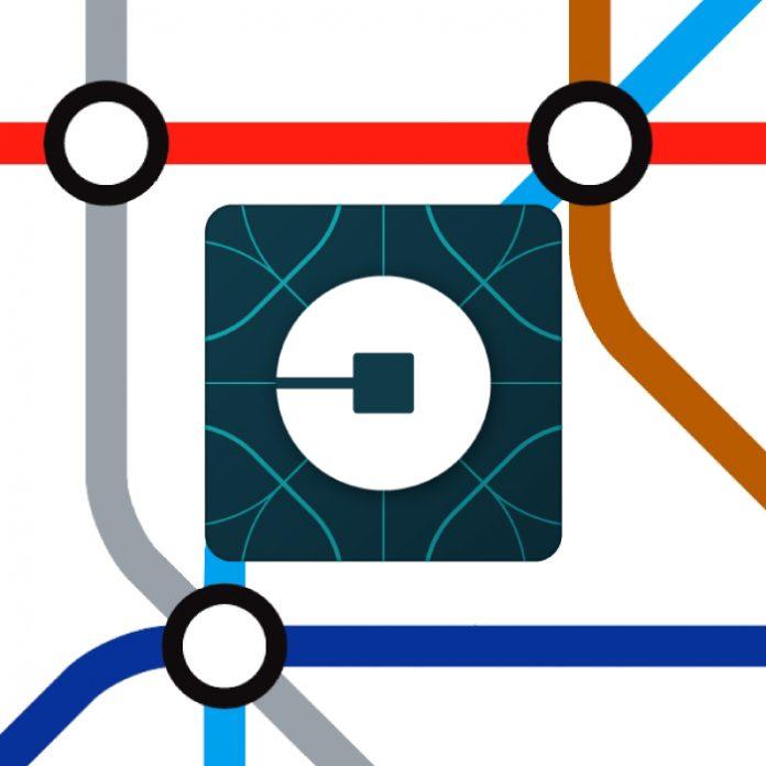 uber transit ciudad de mexico