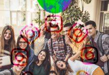 Instagram historias compartir en grupos