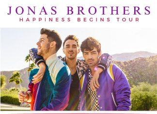 Jonas Brothers en Monterrey