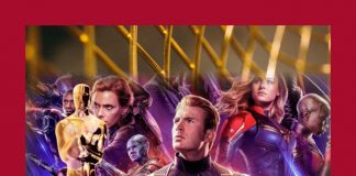 Avengers: Endgame: Así lucen los cárteles de su campaña rumbo al Oscar