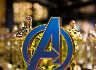 Avengers: Endgame Premios Oscar