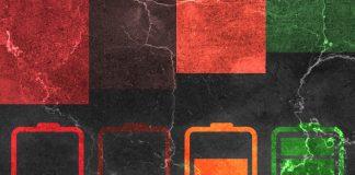 Modo oscuro ahorro de batería
