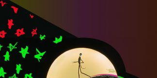 El extraño mundo de Jack datos curiosos Tim Burton
