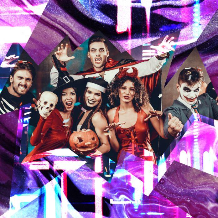 como hacer la mejor fiesta de halloween