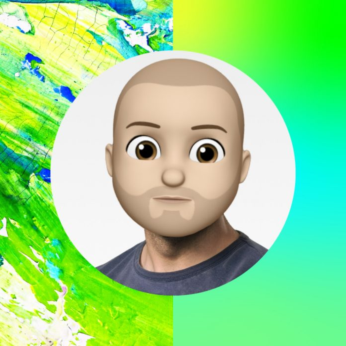 Memojis iOS WhatsApp