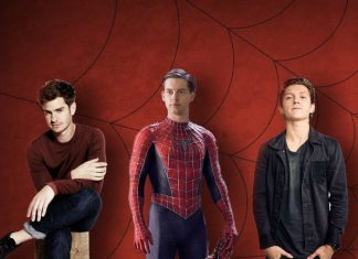 Spider-Man película multiverso Marvel