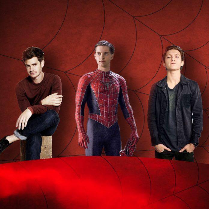 Spider-Man película multiverso Marvel