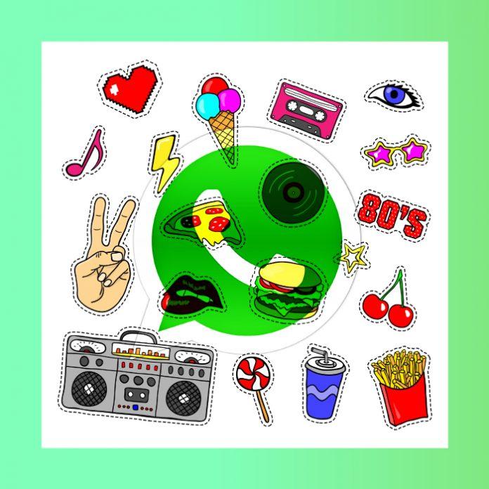 Apps para crear stickers de WhatsApp