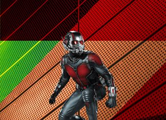 Ant-Man 3 película Marvel