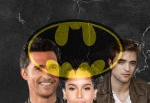 Elenco The Batman Matt Reeves