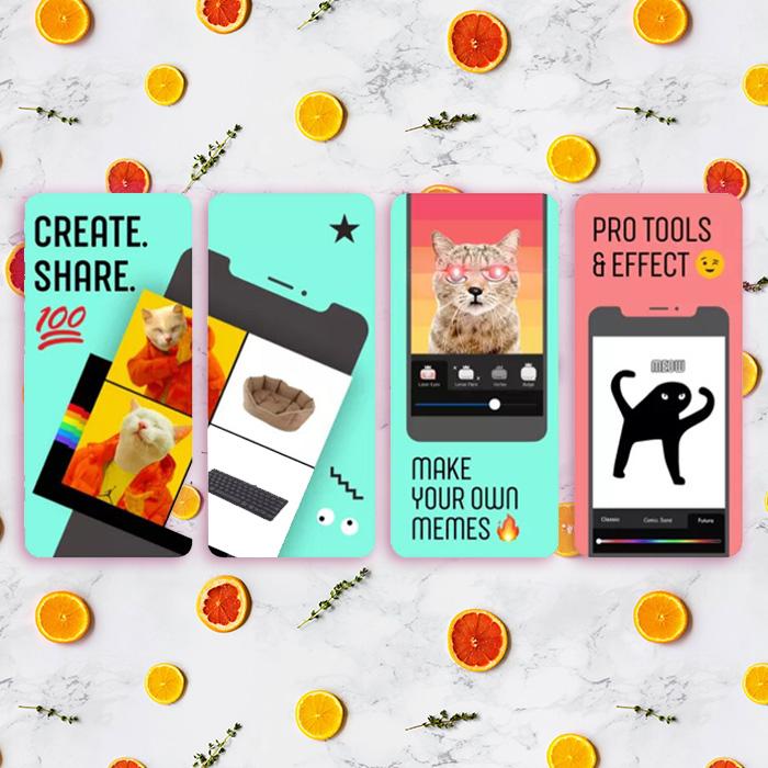 Whale La Nueva App De Facebook Para Crear Tus Propios Memes