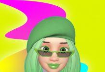 emojis con tu rostro en android