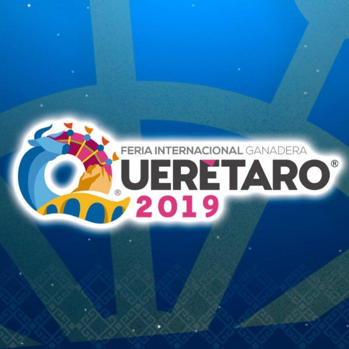 Feria Ganadera Querétaro