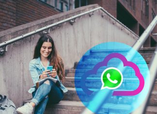 WhatsApp memoria fotos videos