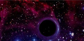 Nueva galaxia agujeros negros