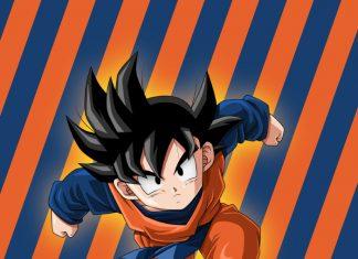 Disney Dragon Ball película anime