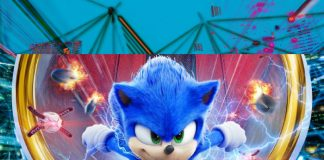 Sonic nuevo tráiler