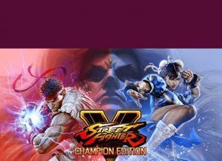Todas las novedades de Street Fighter V y su Champion Edition