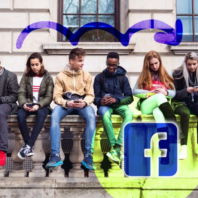 Facebook amigos en común