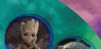 Baby Yoda, Baby Groot, James Gunn