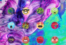 cambiar el color de los emojis de whatsapp