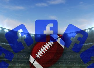 Facebook SUperbowl