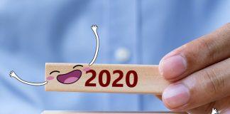 Cuándo termina la década 2020