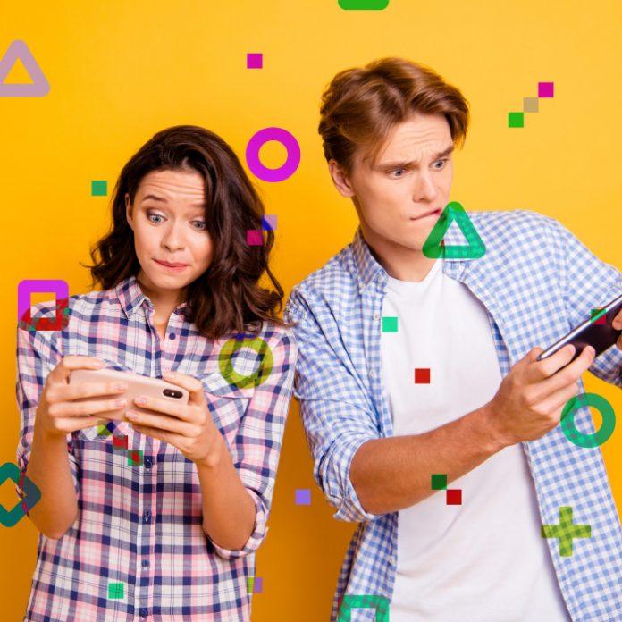 Videojuegos populares década
